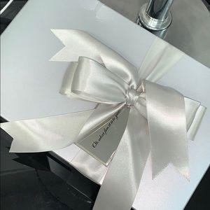 Beautiful Neiman Marcus gift box authentic
